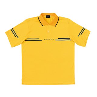 Uni ゲームシャツ(イエロー) XLP8463
