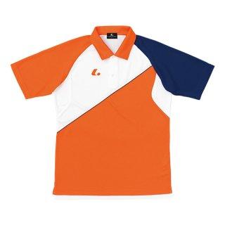 Uni ゲームシャツ(オレンジ) XLP8442