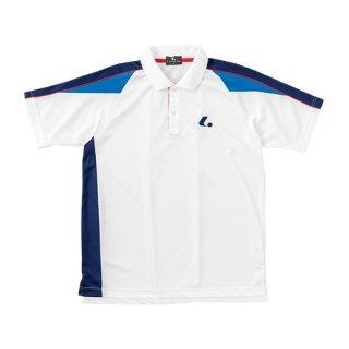 Uni ゲームシャツ(ホワイト) XLP8320