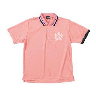 Uni ゲームシャツ(サーモンピンク) XLP8333