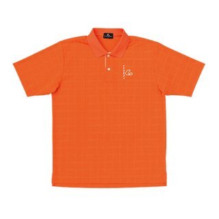Uni ゲームシャツ(オレンジ) XLP8472