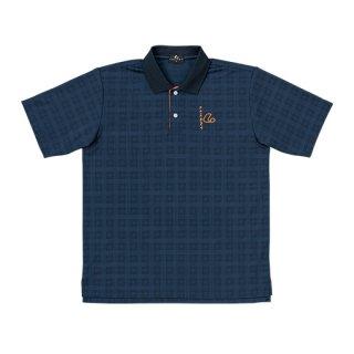 Uni ゲームシャツ(ネイビー) XLP8476