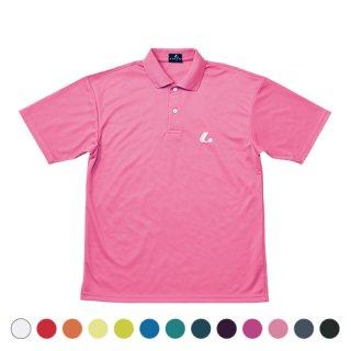 Uni ゲームシャツ(ピンク) XLP5091