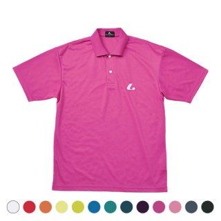 Uni ゲームシャツ(ベリーピンク) XLP5092