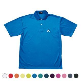 Uni ゲームシャツ(ブルー) XLP5094