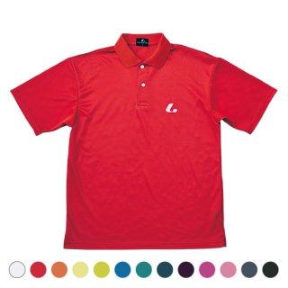 Uni ゲームシャツ(レッド) XLP5101