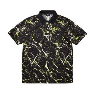 Uni ゲームシャツ(ブラック) XLP8489