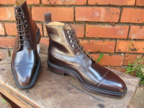 northcote darkbrown