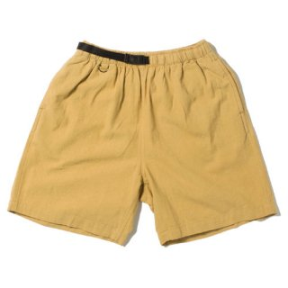 TBPR / COTTON LINEN SHORTS / 2 Color