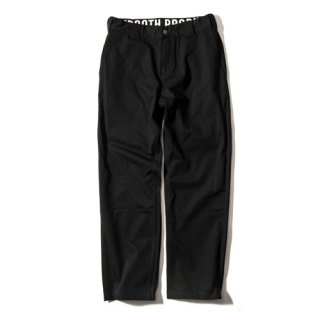 Tightbooth / STRETCH PANTS LIGHT / Black