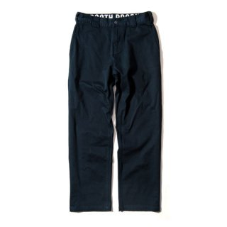 Tightbooth / STRETCH PANTS / Navy