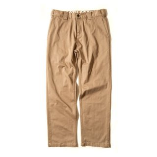 Tightbooth / STRETCH PANTS / Khaki