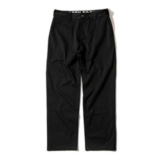 Tightbooth / STRETCH PANTS / Black