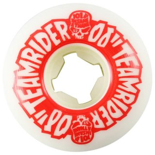 OJ WHEEL / TEAM RIDER EZ EDGE / 52mm 101A