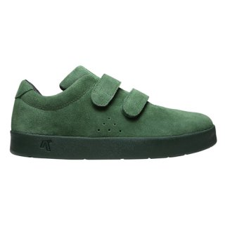 AREth / I velcro / Pine Green