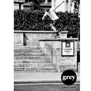 Grey vol. 03 issue 06