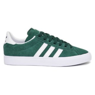 <img class='new_mark_img1' src='//img.shop-pro.jp/img/new/icons1.gif' style='border:none;display:inline;margin:0px;padding:0px;width:auto;' />adidas / CAMPUS VULC � ADV / Green × White