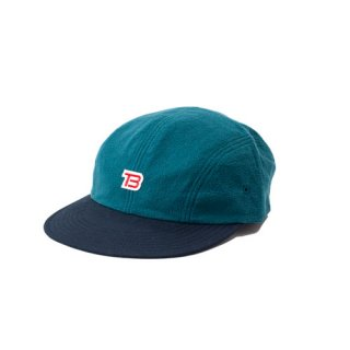 <img class='new_mark_img1' src='//img.shop-pro.jp/img/new/icons1.gif' style='border:none;display:inline;margin:0px;padding:0px;width:auto;' />Tightbooth / FLEECE CAMP CAP / Green