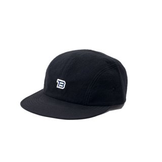 <img class='new_mark_img1' src='//img.shop-pro.jp/img/new/icons1.gif' style='border:none;display:inline;margin:0px;padding:0px;width:auto;' />Tightbooth / FLEECE CAMP CAP /  Black