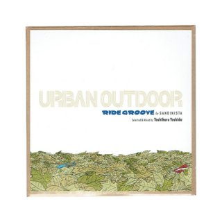 RIDE GROOVE / URBAN OUTDOOR