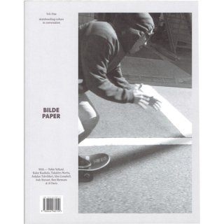 BILDE PAPER MAGAZINE Vol.1
