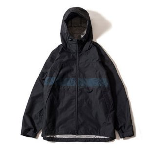 <img class='new_mark_img1' src='//img.shop-pro.jp/img/new/icons1.gif' style='border:none;display:inline;margin:0px;padding:0px;width:auto;' />EVISEN / PENNY MOUNTAIN PARKA / Black