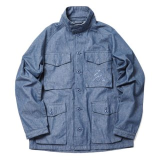 <img class='new_mark_img1' src='//img.shop-pro.jp/img/new/icons1.gif' style='border:none;display:inline;margin:0px;padding:0px;width:auto;' />EVISEN / WYE-65 DENIM JKT / 2 Color