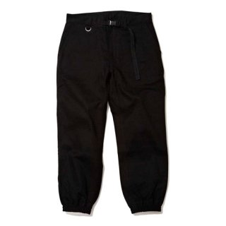EVISEN / STRAIGHT OUTTA BED PANTS / 4 Color