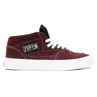 VANS / HALF CAB / PORT ROYALE