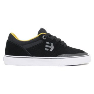 <img class='new_mark_img1' src='//img.shop-pro.jp/img/new/icons1.gif' style='border:none;display:inline;margin:0px;padding:0px;width:auto;' />etnies / MARANA VULC / Black × Yellow × Grey