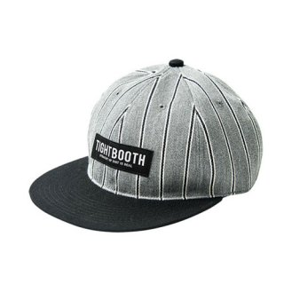 Tightbooth / STRIPE 6PANEL / 2 Color