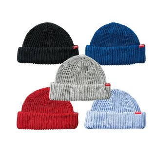 <img class='new_mark_img1' src='//img.shop-pro.jp/img/new/icons1.gif' style='border:none;display:inline;margin:0px;padding:0px;width:auto;' />Tightbooth / SHORT KNIT CAP / 5 Color