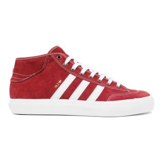 <img class='new_mark_img1' src='//img.shop-pro.jp/img/new/icons1.gif' style='border:none;display:inline;margin:0px;padding:0px;width:auto;' />adidas / MATCHCOURT MID X MJ / Red × White / Gold