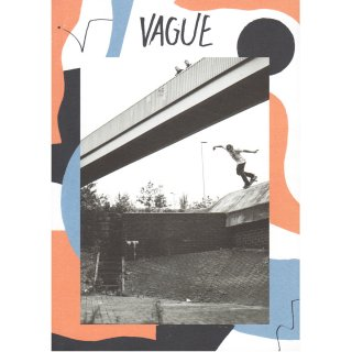 VAGUE issue 2