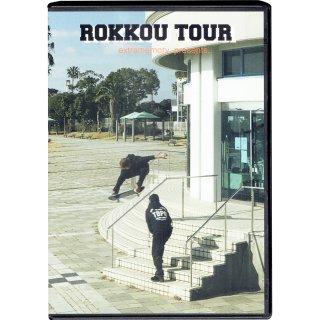 ROKKOU TOUR / DVD