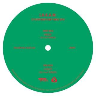 J.A.K.A.M. / Counterpoint RMX EP.2  (YO.AN & Gr◯un土 REMIX)