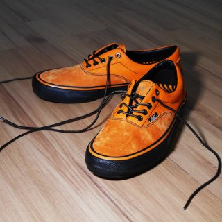 <img class='new_mark_img1' src='//img.shop-pro.jp/img/new/icons1.gif' style='border:none;display:inline;margin:0px;padding:0px;width:auto;' />VANS / ERA PRO × SPITFIRE / Cardiel / Orange