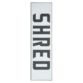 SHRED GRIP BIG LOGO