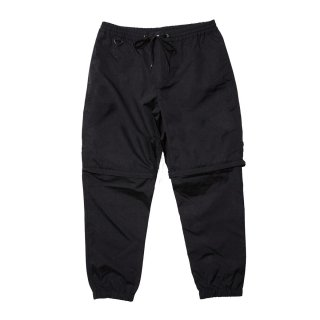EVISEN / TWO WAYS OUTTA BED PANTS