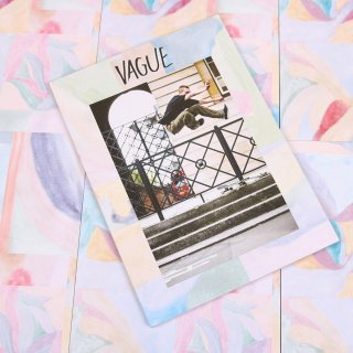VAGUE issue 4