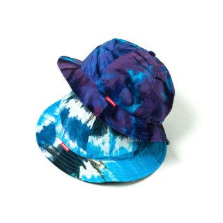 Tightbooth / TIE DYE HAT