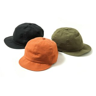 Tightbooth / SEERSUCKER UMPIRE CAP