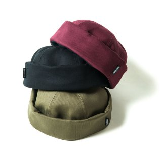Tight booth / COTTON ROLL CAP