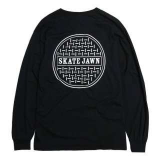 SKATE JAWN / SEWER CAP L/S