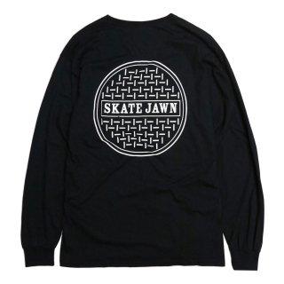 SKATE JAWN / SEWER CAP L/S