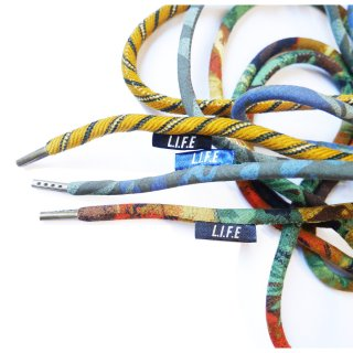 L.I.F.E / Shoelace belt
