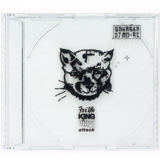 DJ MO-RI / WAKARKA mix CD