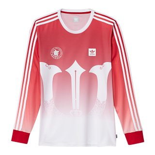 <img class='new_mark_img1' src='//img.shop-pro.jp/img/new/icons1.gif' style='border:none;display:inline;margin:0px;padding:0px;width:auto;' />adidas / EVISEN JERSEY