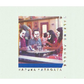 HARUKA KATAGATA / TALKING JUNGLE