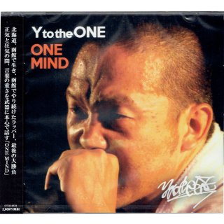 Y to the ONE / ONE MIND